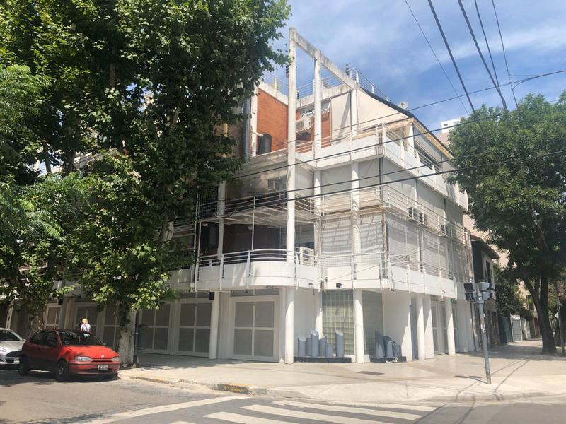 FotoEdificio Comercial en Venta    en  Nuñez ,  Capital Federal  TAMBORINI al 2800