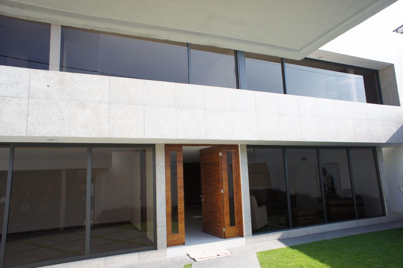 FotoCasa en condominio en Venta |  en  San Carlos,  Metepec  Residencia en Venta Club de Golf San Carlos