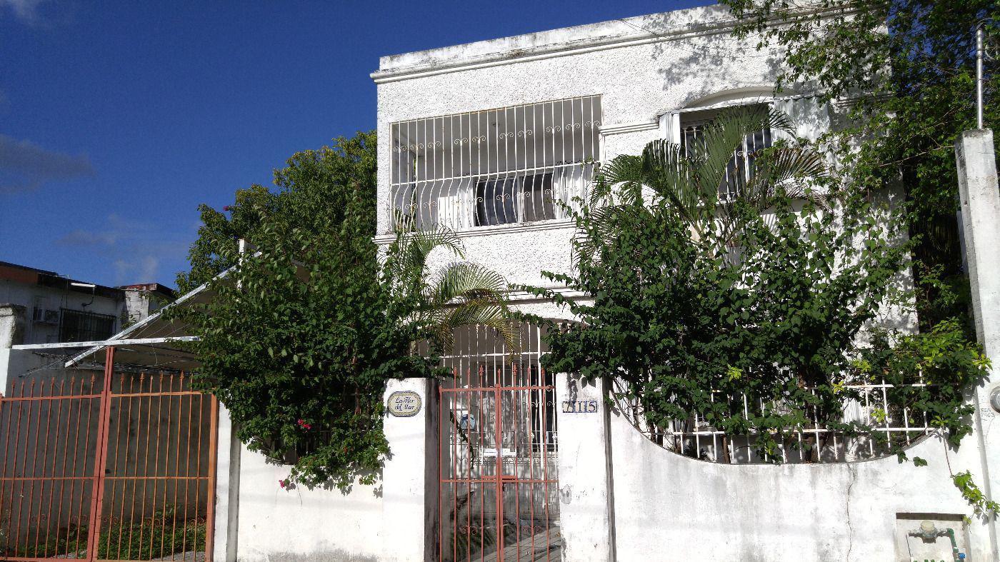 FotoCasa en Venta |  en  10 de Abril,  Cozumel  Casa Flor del Mar