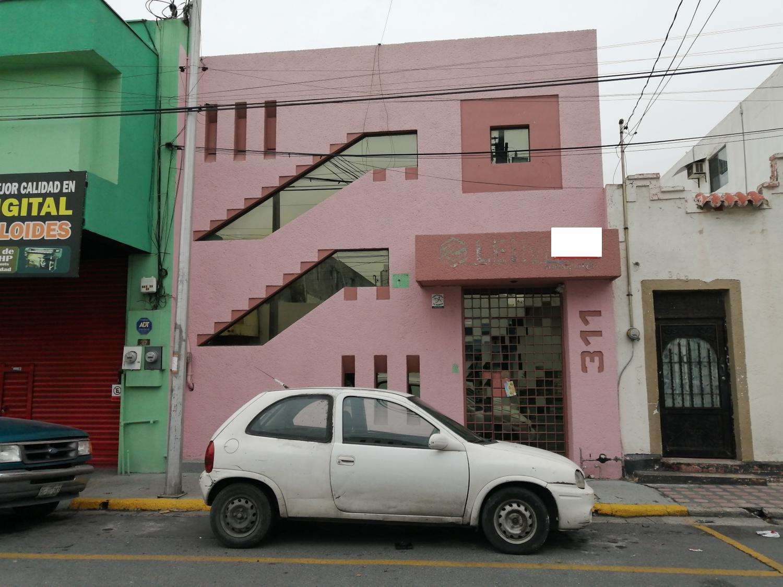 FotoEdificio Comercial en Renta |  en  Centro,  Monterrey  Oficinas en Centro Monterrey, cerca Felix U Gomez