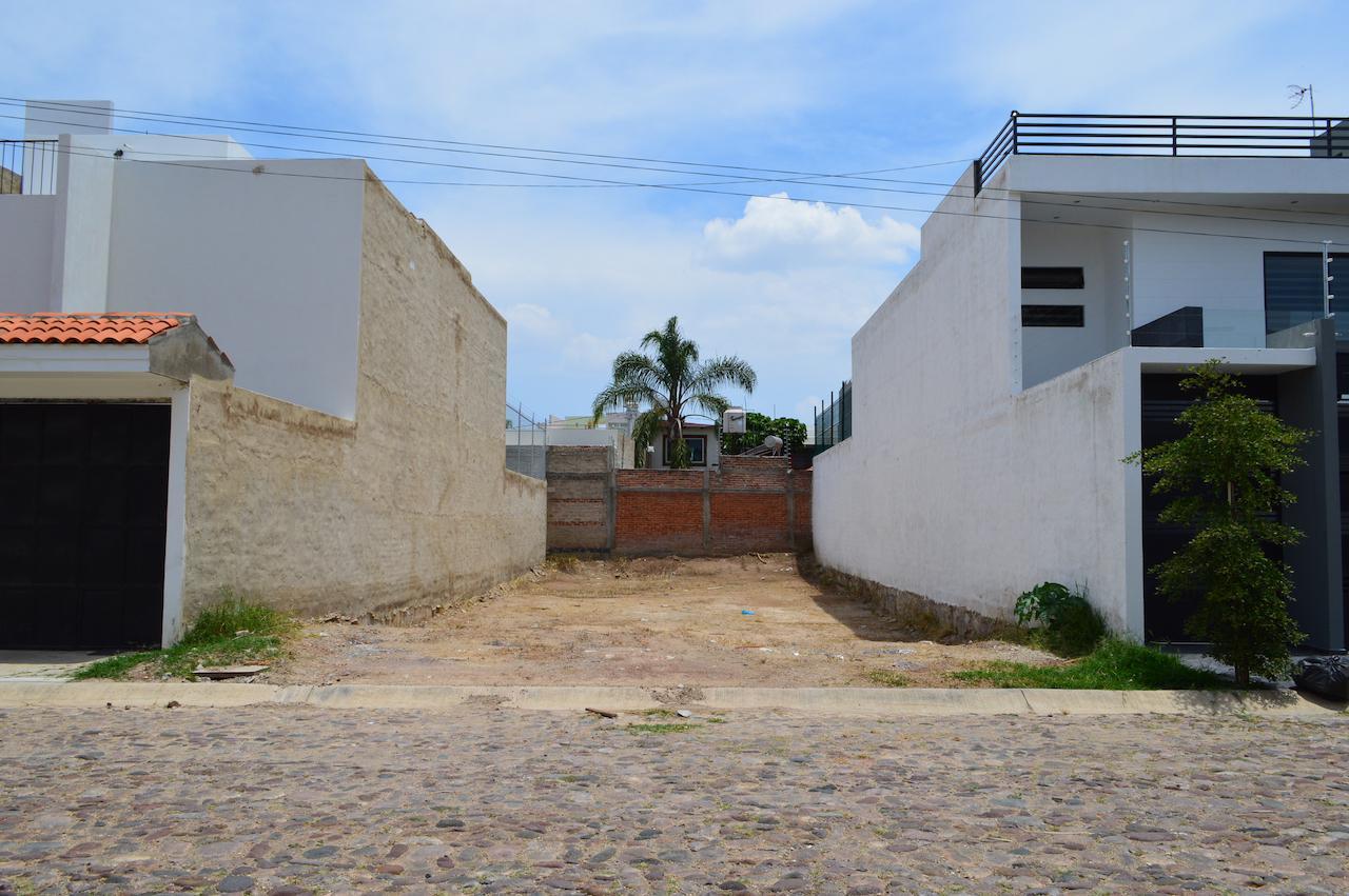 FotoTerreno en Venta |  en  El Centinela,  Zapopan  Naranjo Manzana 1 Lote 4 Rancho El Centinela, Zapopan, Jalisco