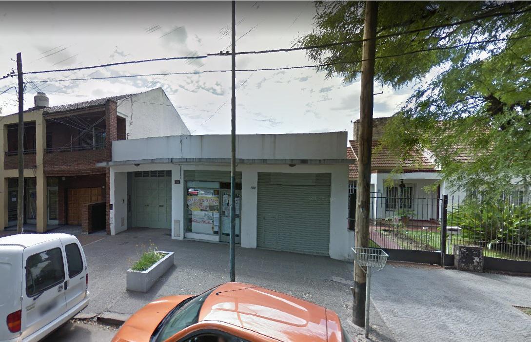 FotoLocal en Alquiler |  en  Centro (Moreno),  Moreno  Av. Evita al 2800