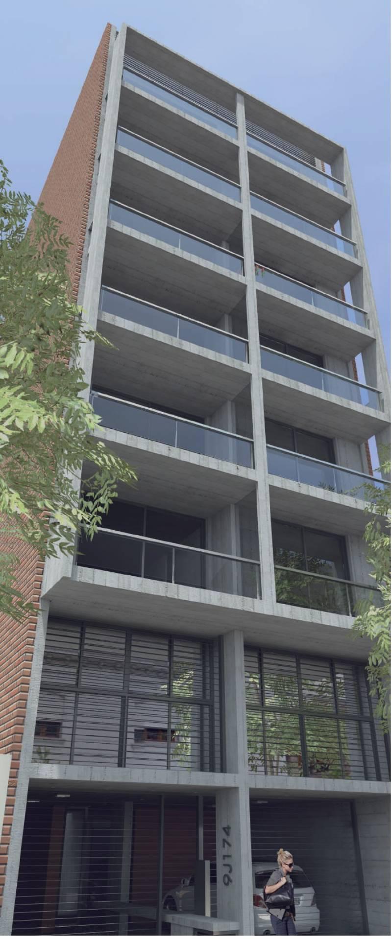 FotoDepartamento en Venta |  en  Martin,  Rosario  Inversión Piso Exclusivo 2 Dormitorios Barrio Martin
