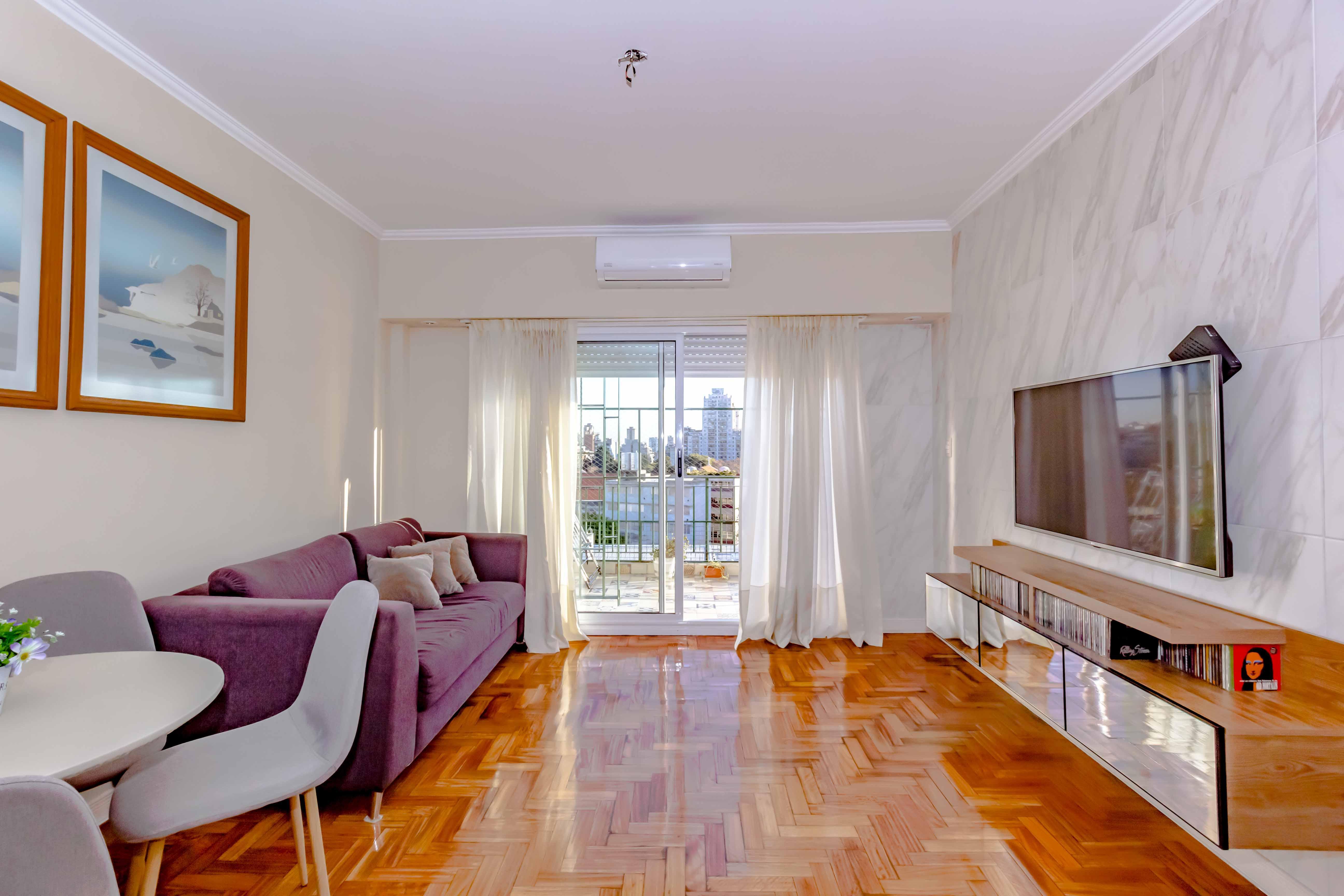 FotoDepartamento en Venta    en  Caballito ,  Capital Federal  Nicasio Oroño al 900