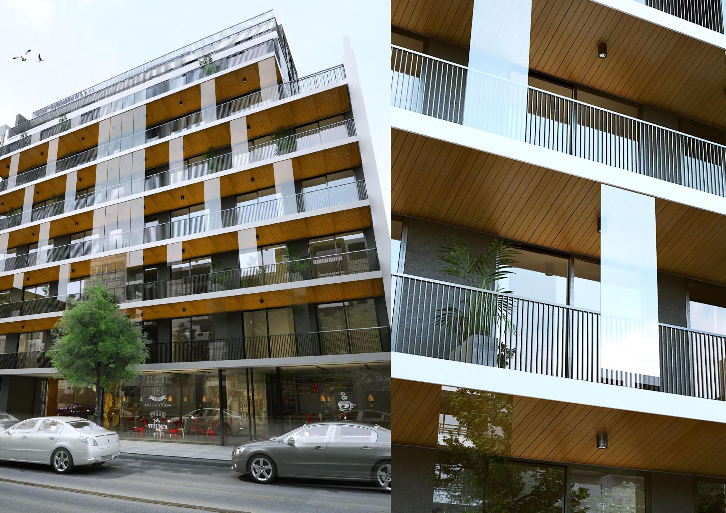 FotoDepartamento en Venta |  en  Saavedra ,  Capital Federal  Holmberg al 4000  5°B