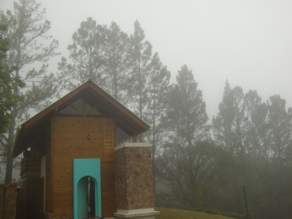 FotoQuinta en Venta |  en  Jarabacoa ,  La Vega  Jarabacoa