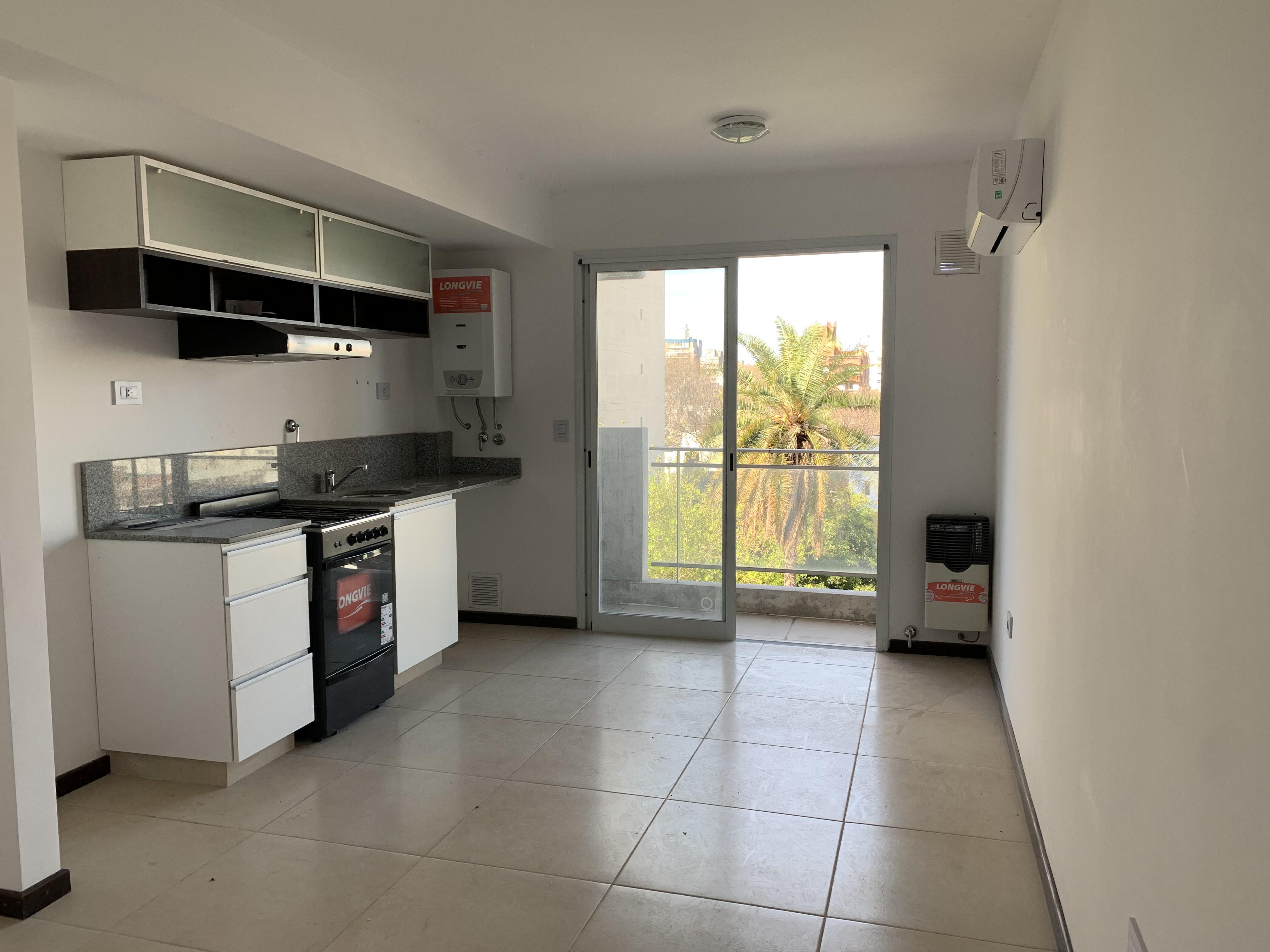 FotoDepartamento en Alquiler |  en  Echesortu,  Rosario  AV. FRANCIA al 1400