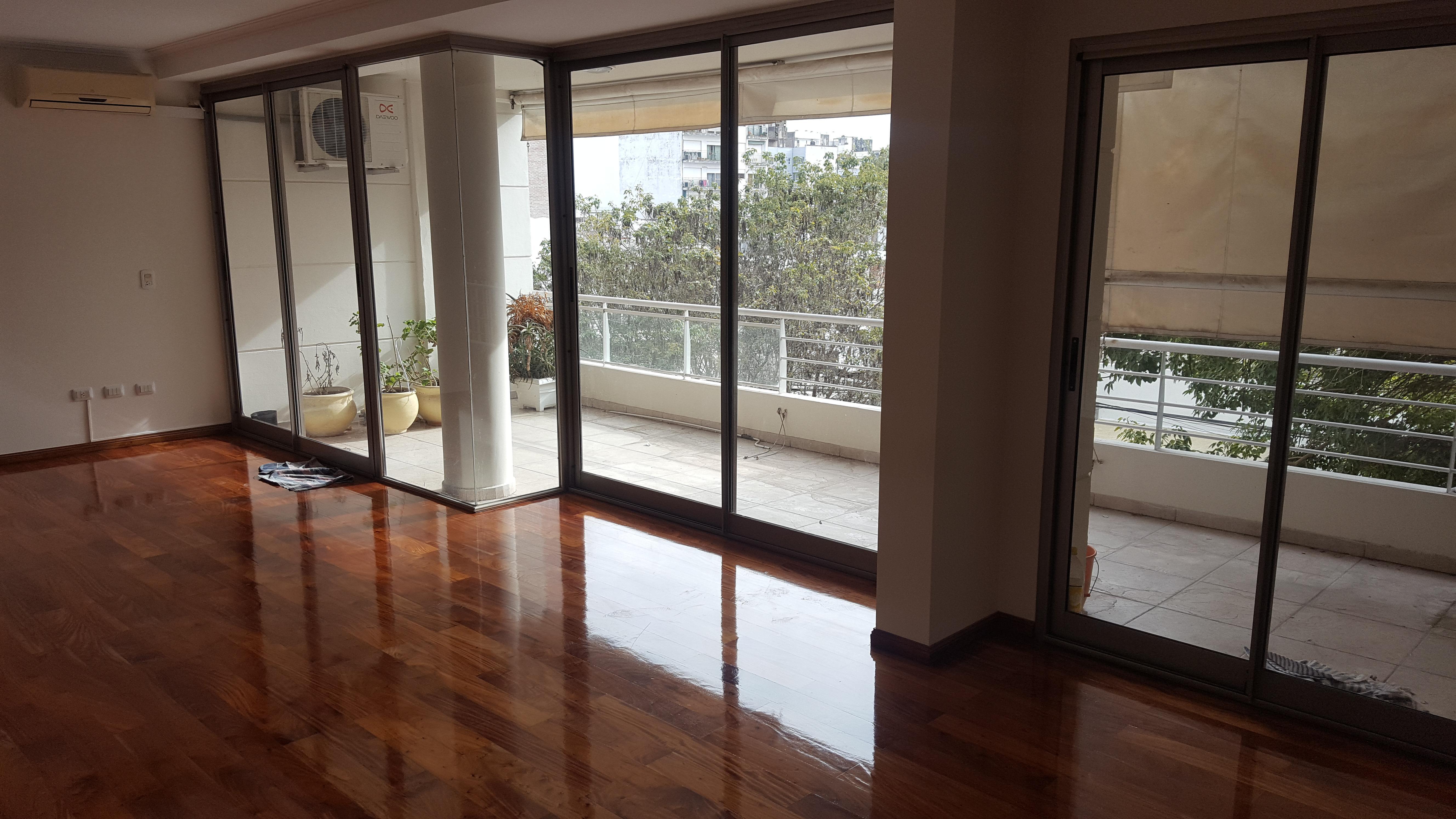 FotoDepartamento en Venta |  en  Martin,  Rosario  Zeballos al 200