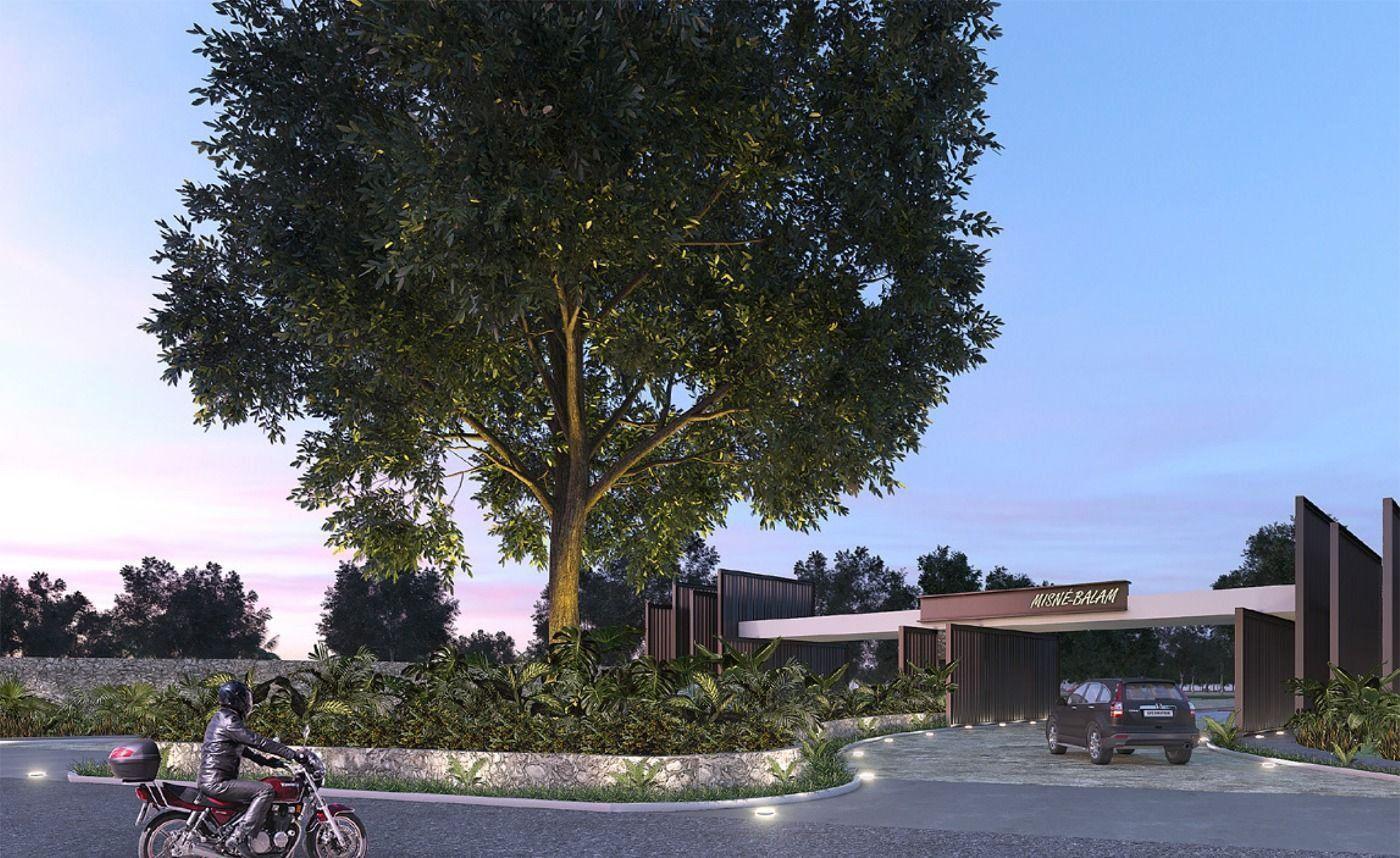FotoTerreno en Venta |  en  Pueblo Misnebalam,  Progreso  PUNTA MISNÉ lotes residenciales