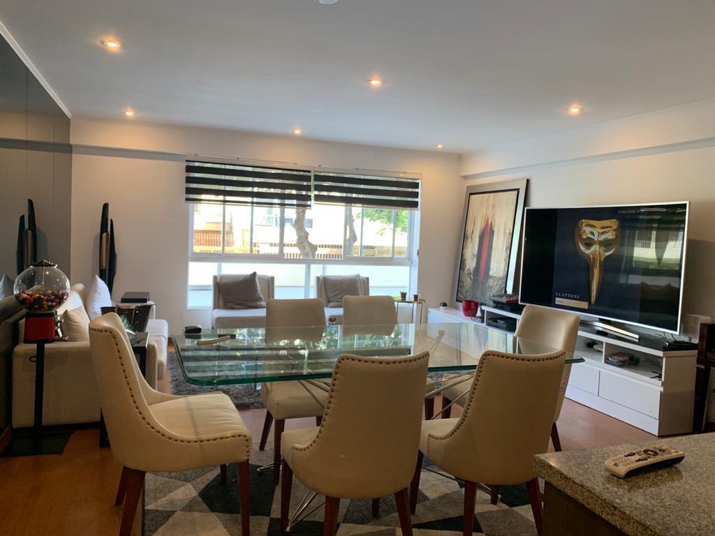 FotoDepartamento en Venta |  en  San Isidro,  Lima  San Isidro
