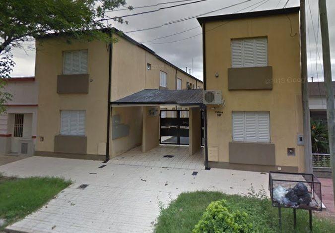 España 100 - Gaggiotti Inmobiliaria cuenta con más de 50 años desde que se inicio en el negocio de los servicios inmobiliarios.