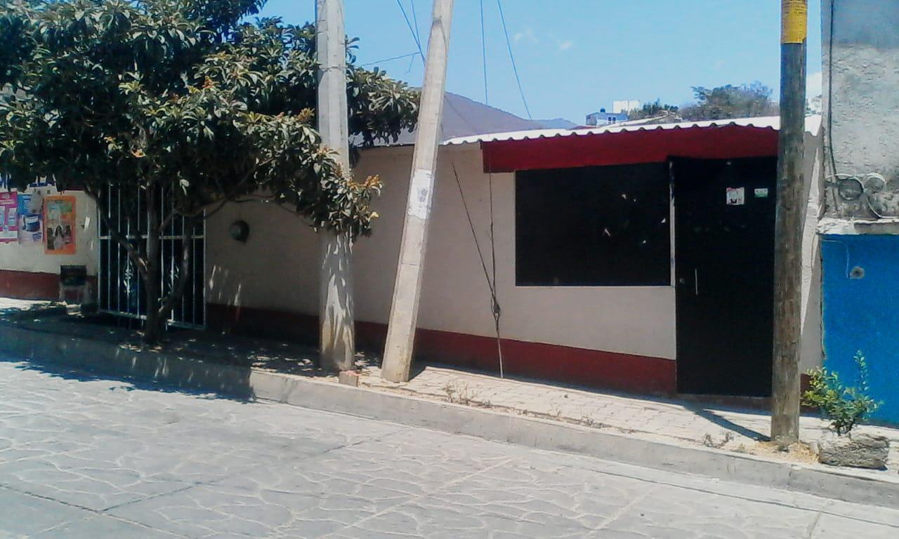 FotoCasa en Venta |  en  Jardín,  Oaxaca de Juárez  SE VENDE CASA EN COLONIA  JARDÍN