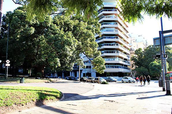 Foto Departamento en Alquiler |  en  Barrio Norte ,  Capital Federal  Libertador Av. 1700 8º