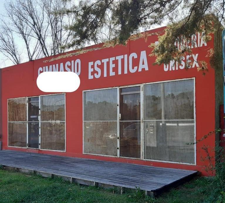 FotoLocal en Alquiler |  en  Los Pinos (Pda. Robles),  Parada Robles  Ruta 8 km72