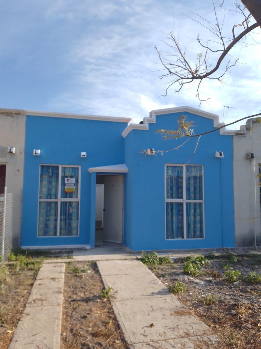 FotoCasa en Venta |  en  Fraccionamiento Ciudad Yagul,  Tlacolula de Matamoros  CASA PARA CREDITO FOVISSSTE FRAC. CIUDAD YAGUL