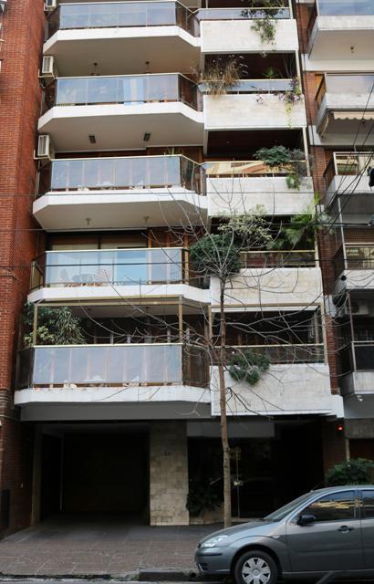 FotoDepartamento en Venta |  en  Caballito ,  Capital Federal  Guayaquil al 200