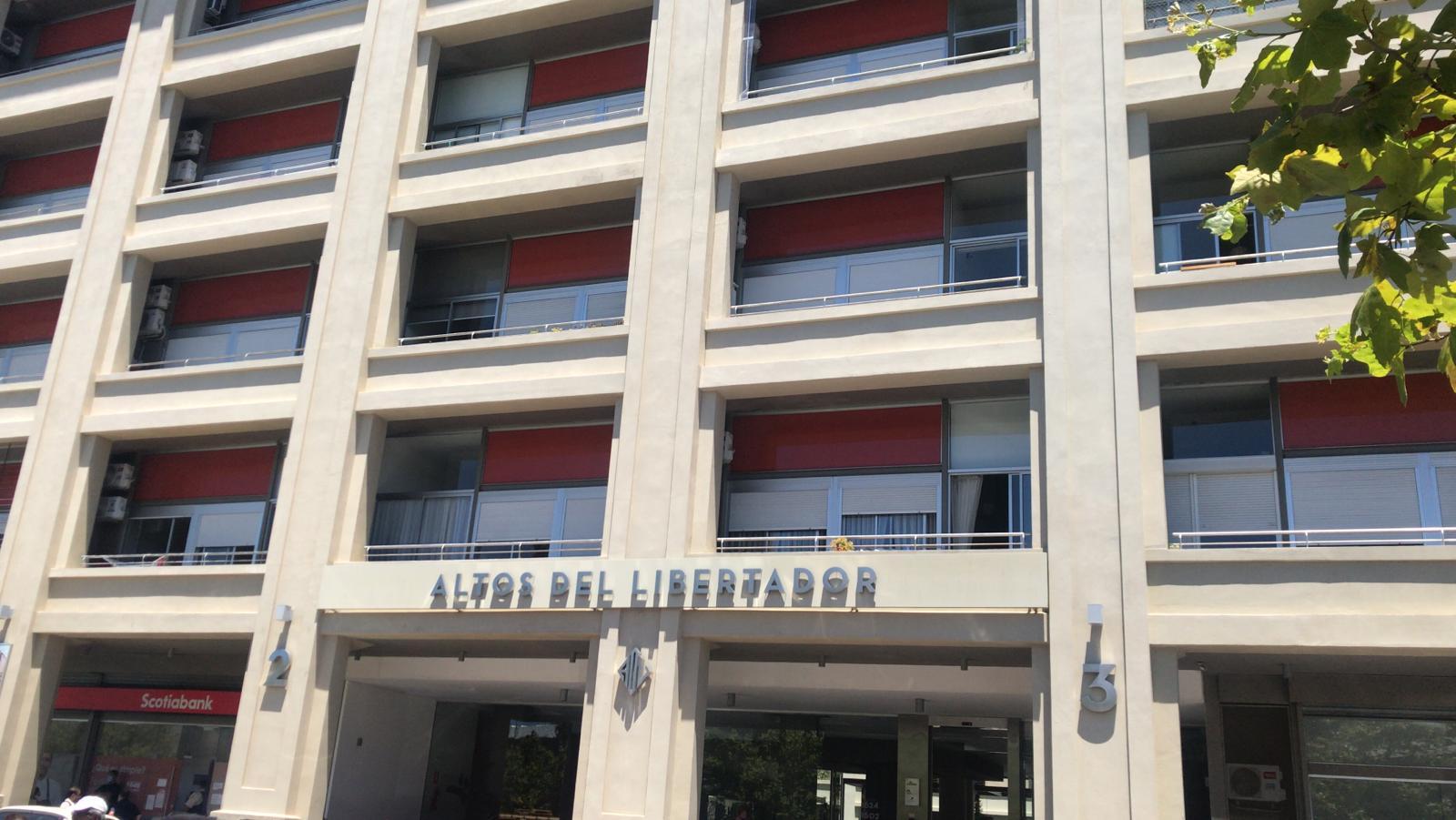 FotoDepartamento en Venta |  en  Goes ,  Montevideo  Martín García e Isidoro de María