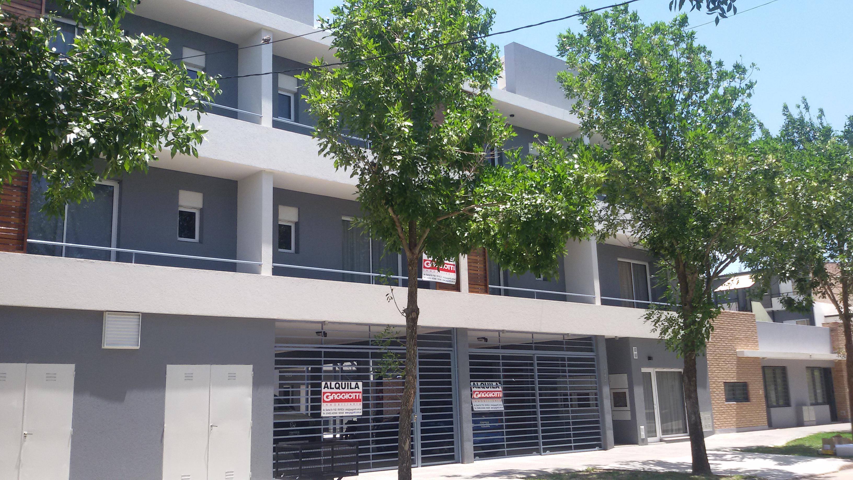 """M. Quiros 1042 1ro """"11"""" - Gaggiotti Inmobiliaria cuenta con más de 50 años desde que se inicio en el negocio de los servicios inmobiliarios."""