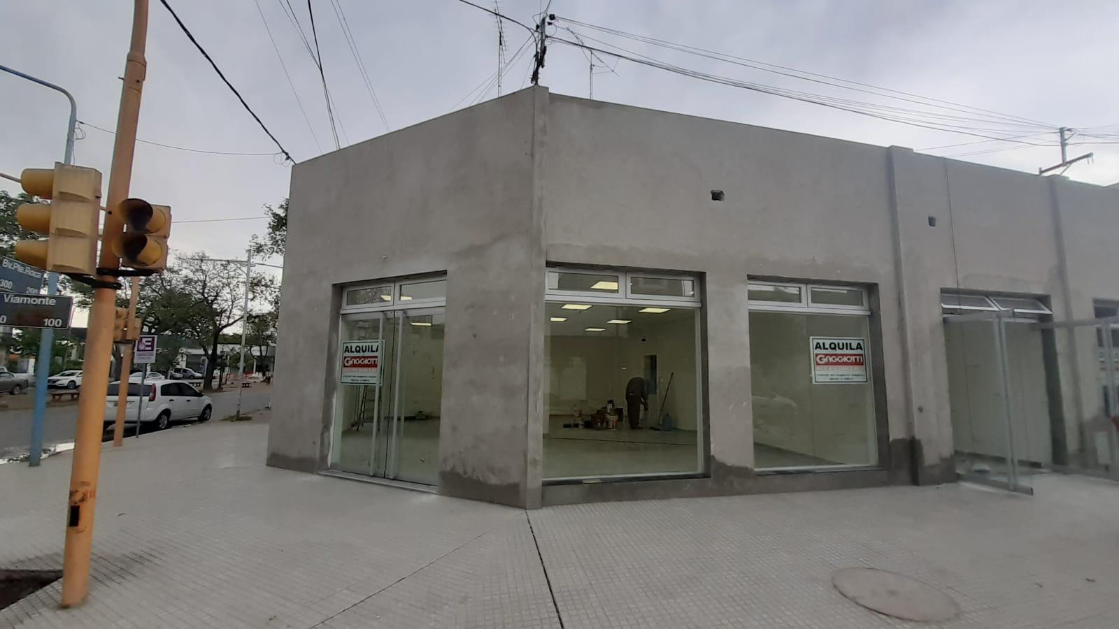 Viamonte a mts. de Bv. Roca - Gaggiotti Inmobiliaria cuenta con más de 50 años desde que se inicio en el negocio de los servicios inmobiliarios.