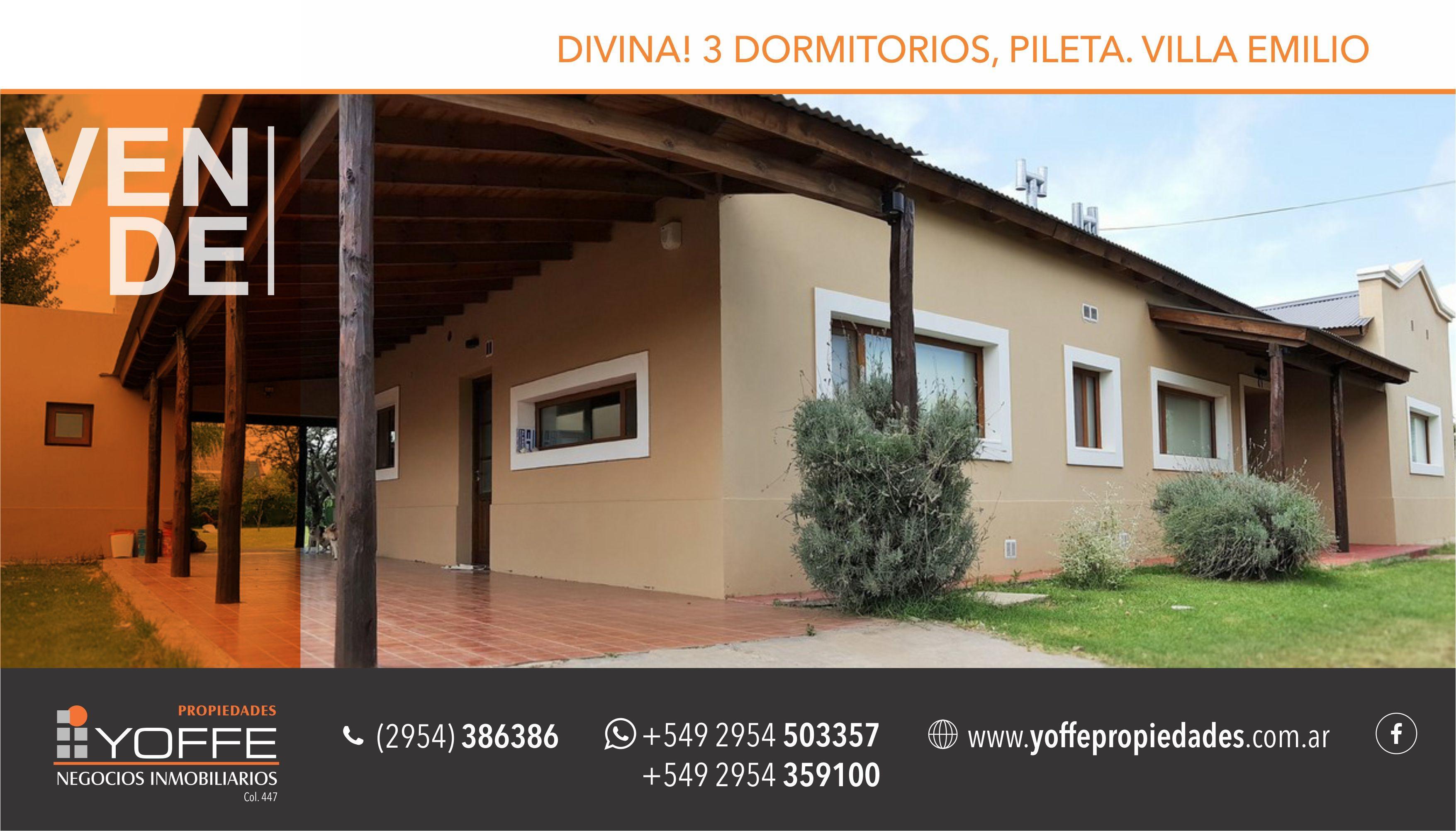 FotoQuinta en Venta    en  Toay ,  La Pampa  Picaflor al 700