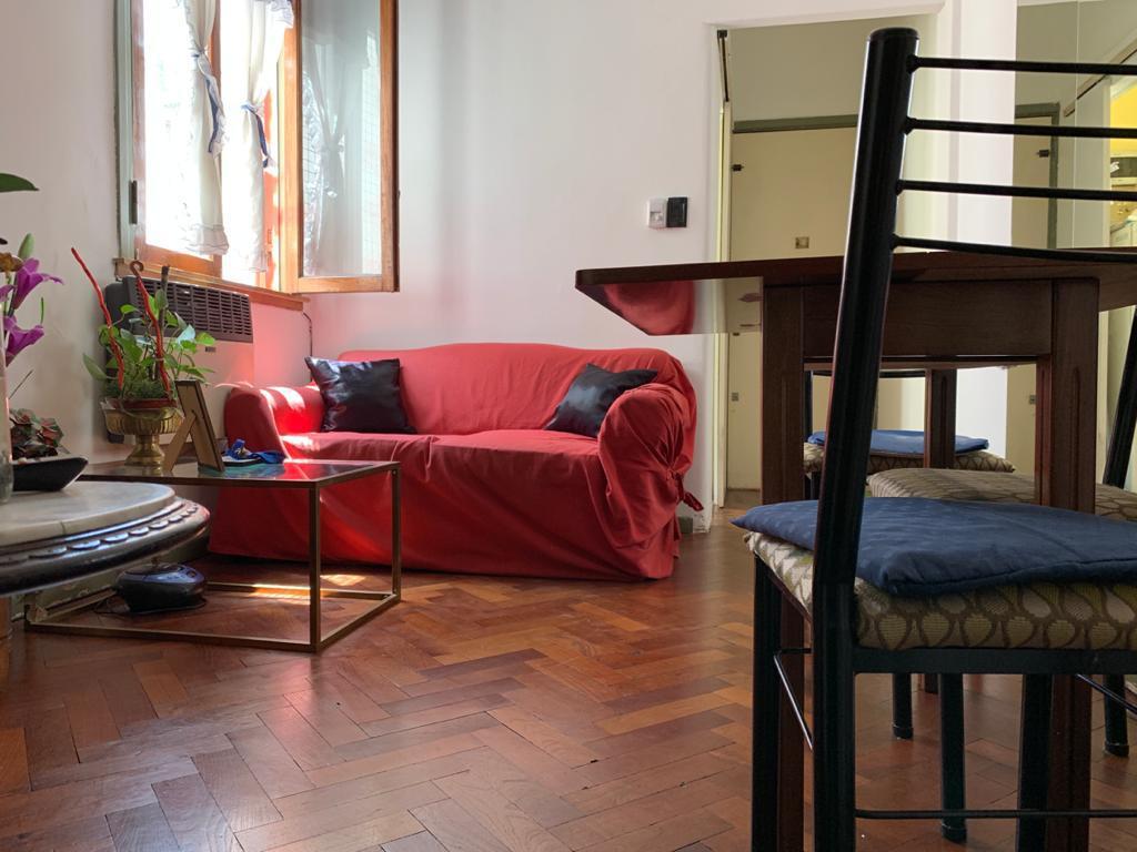 FotoDepartamento en Venta    en  Balvanera ,  Capital Federal  MISIONES 100