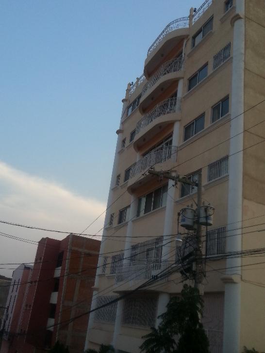 FotoDepartamento en Renta |  en  Res. La Hacienda,  Distrito Central  LINDO APARTAMENTO AMUEBLADO RESIDENCIAL LA HACIENDA