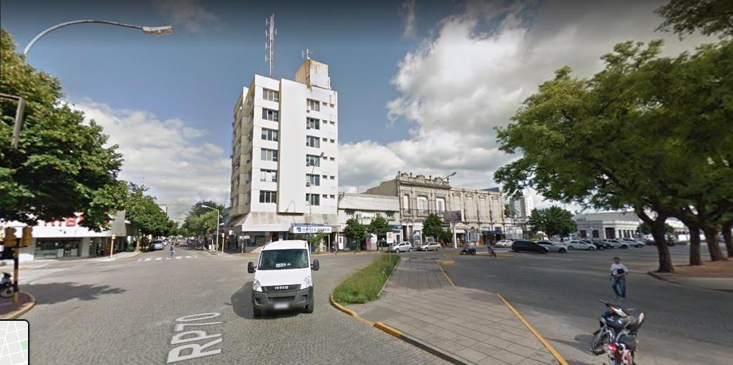Lavalle esq. San Martín 5º Piso - Ofic. 52 - Gaggiotti Inmobiliaria cuenta con más de 50 años desde que se inicio en el negocio de los servicios inmobiliarios.