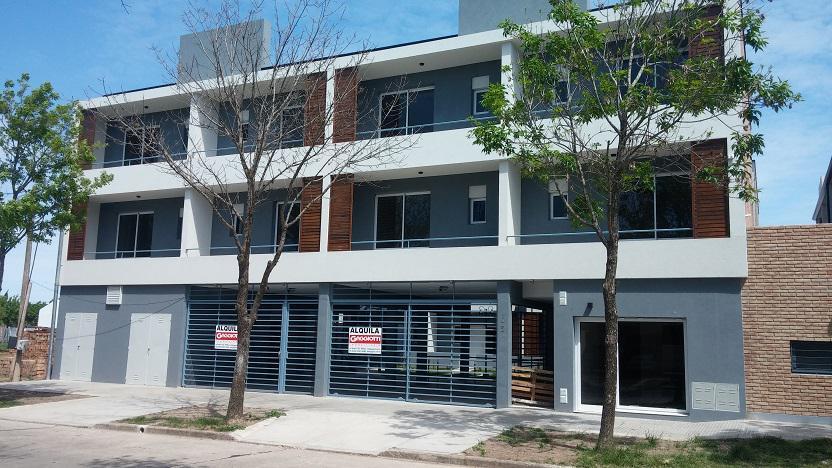 """M. Quiros n°1042 1ero """"12"""" - Gaggiotti Inmobiliaria cuenta con más de 50 años desde que se inicio en el negocio de los servicios inmobiliarios."""