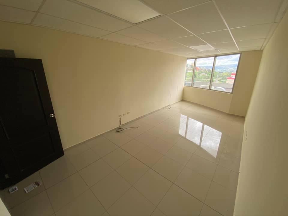 FotoOficina en Renta |  en  Boulevard Suyapa,  Tegucigalpa  Oficina En Renta Torre Metropolis 25 m2 Boulevar Suyapa Tegucigalpa