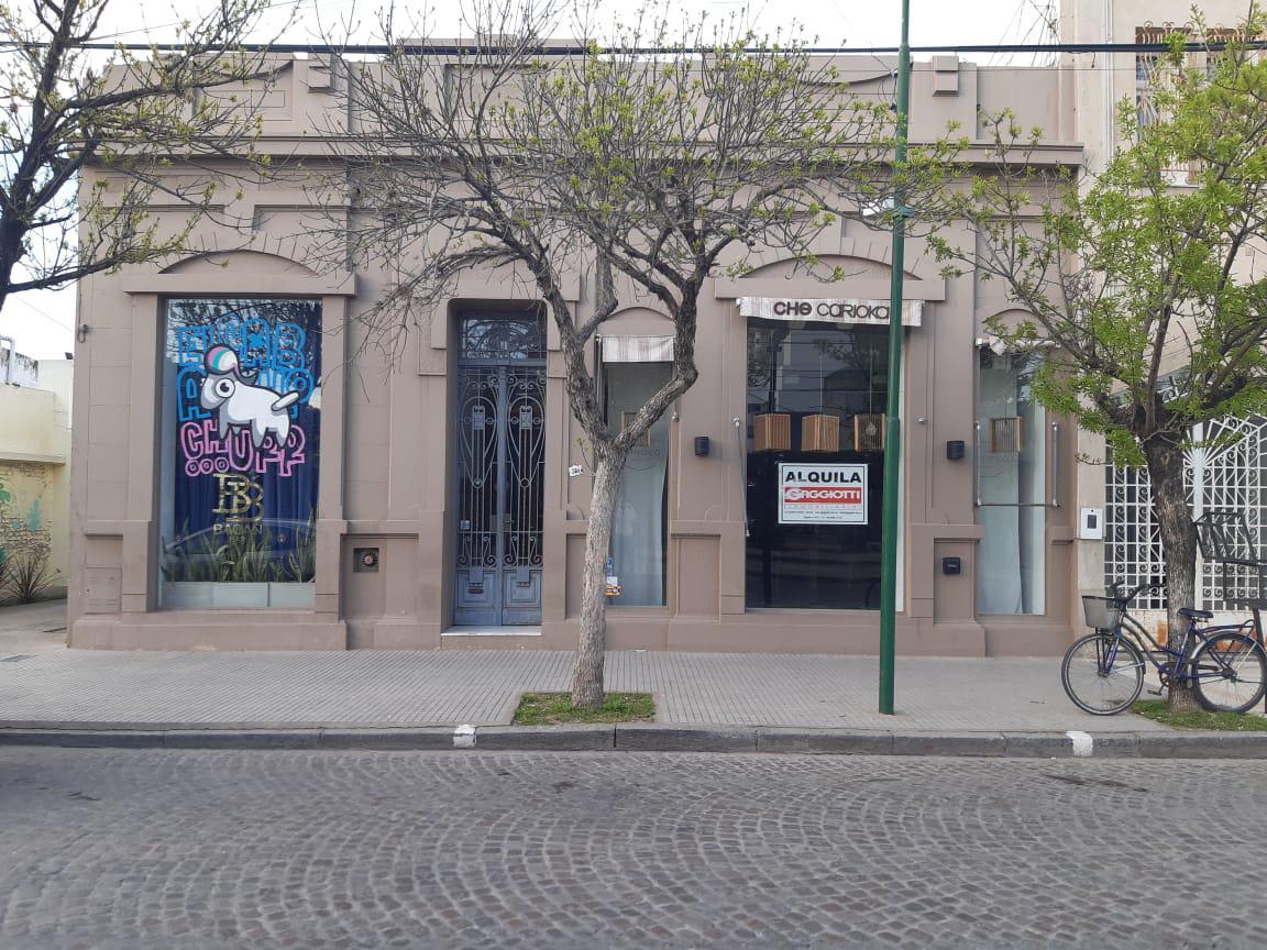 Belgrano al 300 - Gaggiotti Inmobiliaria cuenta con más de 50 años desde que se inicio en el negocio de los servicios inmobiliarios.