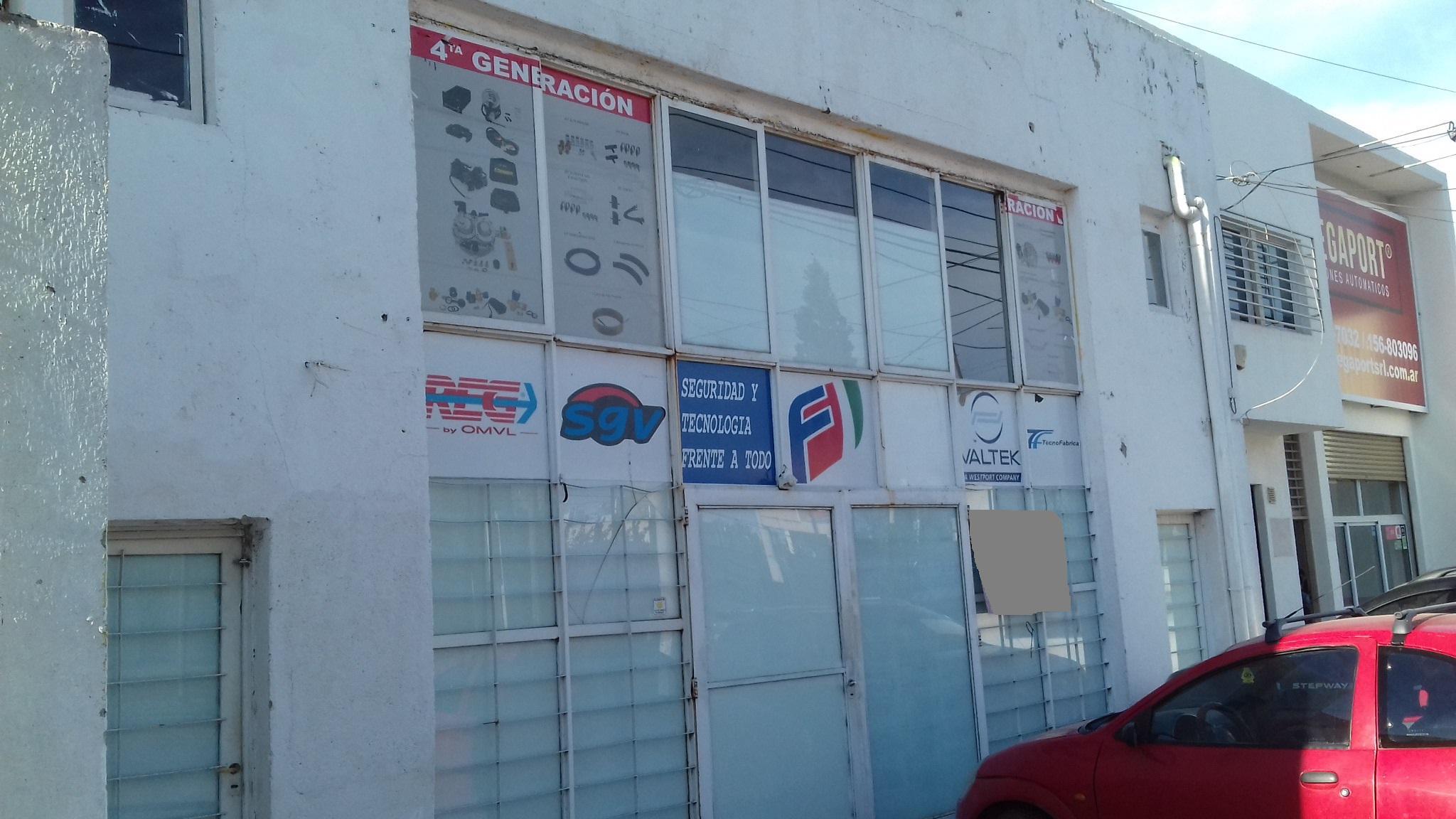 FotoGalpón en Venta   Alquiler    en  Alto Alberdi,  Cordoba  Duarte Quiroz al 3400