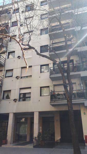 FotoDepartamento en Venta |  en  Balvanera ,  Capital Federal  ALSINA, ADOLFO 2600