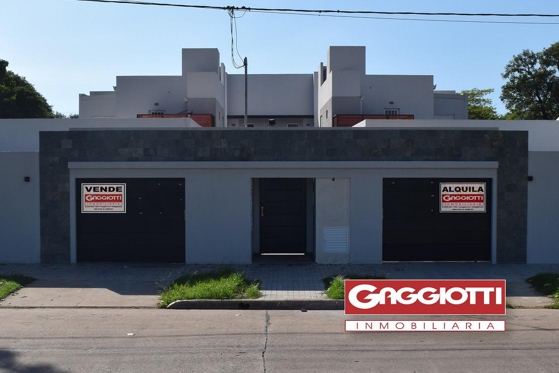 Complejo Barcelona y Aragón - Gaggiotti Inmobiliaria cuenta con más de 50 años desde que se inicio en el negocio de los servicios inmobiliarios.