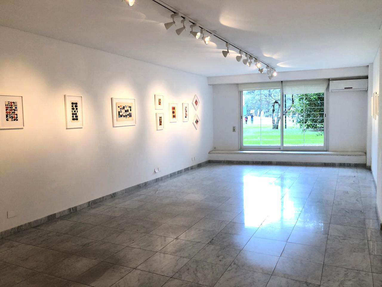 FotoDepartamento en Alquiler |  en  Palermo Chico,  Palermo  Av. Figueroa Alcorta al 3000