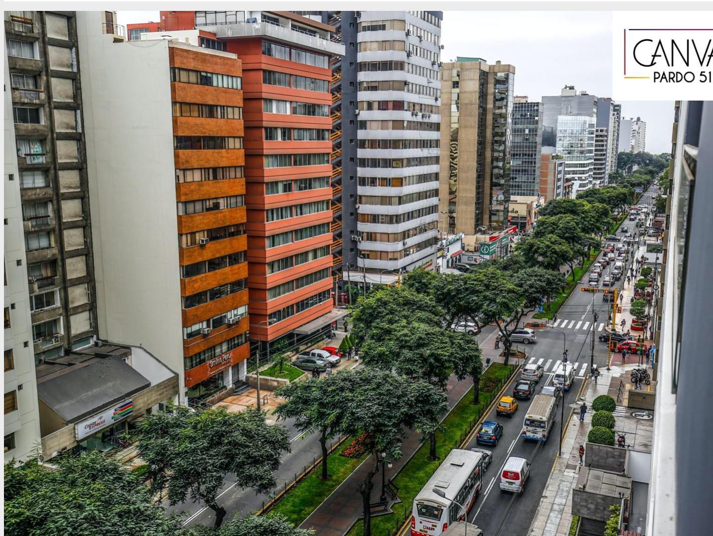 FotoDepartamento en Alquiler |  en  Miraflores,  Lima  Miraflores