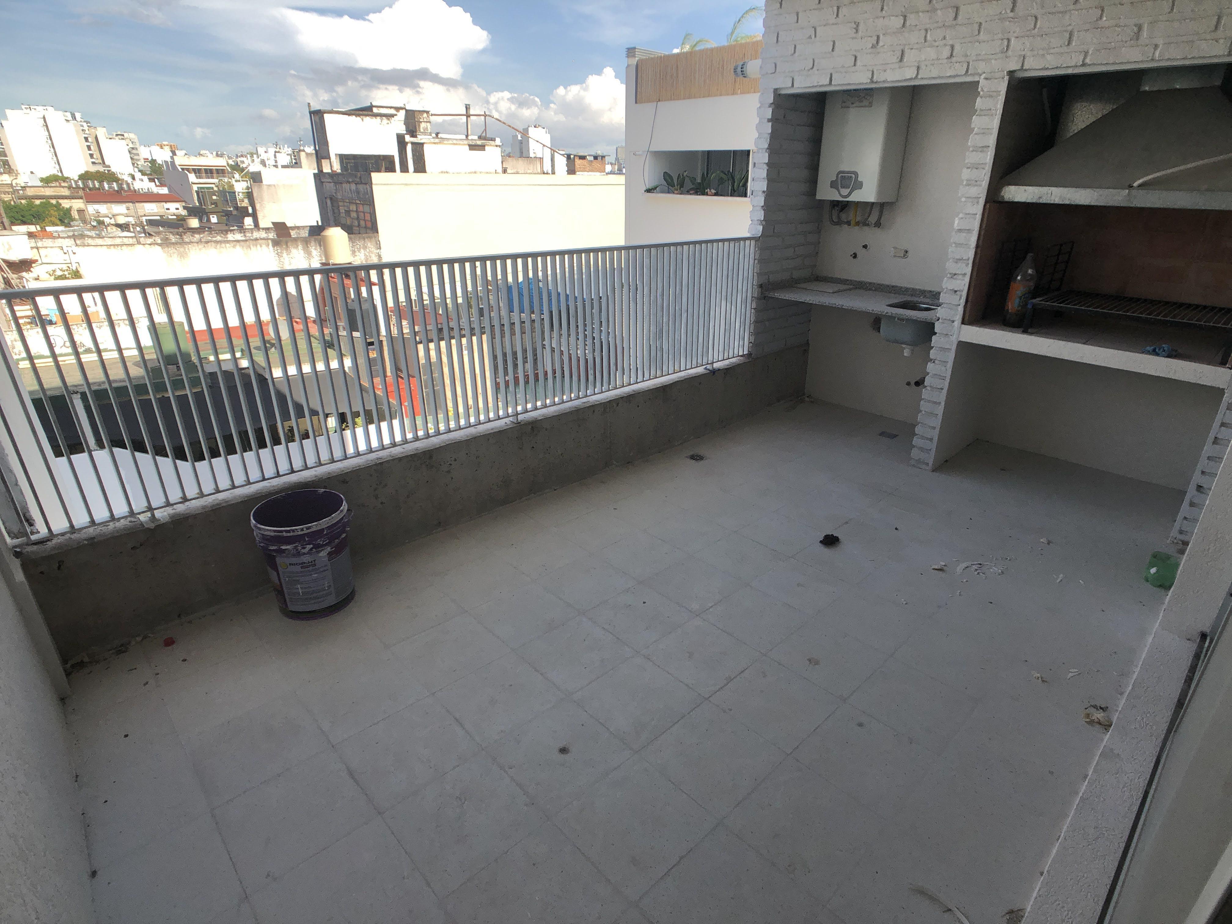FotoDepartamento en Venta |  en  Chacarita ,  Capital Federal  Concepción Arenal al 3500