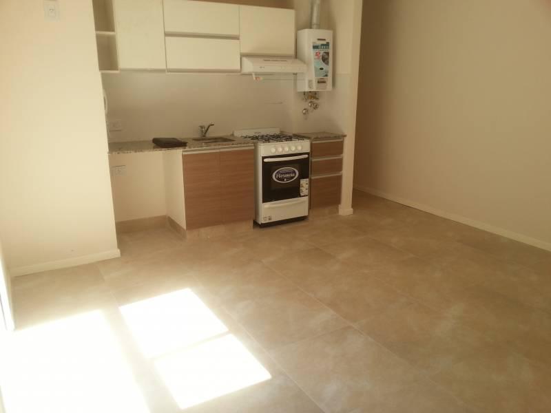FotoDepartamento en Venta |  en  Luis Agote,  Rosario  Crespo 543 Departamento 1 Dormitorio Zona Facultad de Medicina