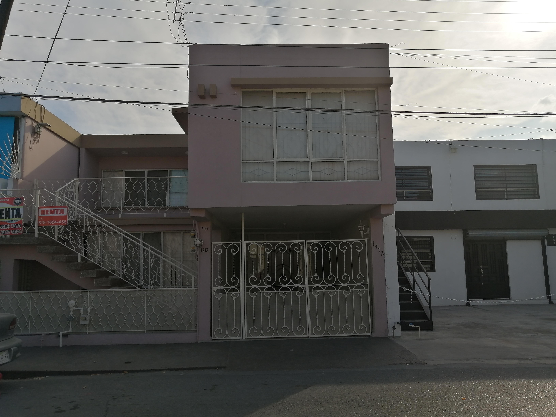 FotoEdificio Comercial en Renta |  en  Centro,  Monterrey  Renta Departamento u oficina cerca Hospital Gine y Sta Lucia.