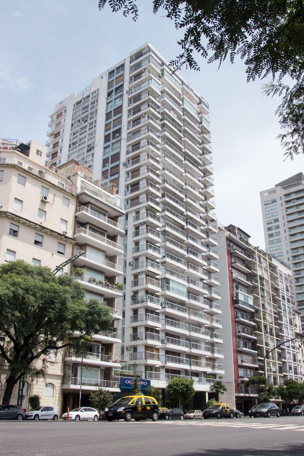 FotoDepartamento en Venta |  en  Belgrano ,  Capital Federal  Avenida del libertador al 4700