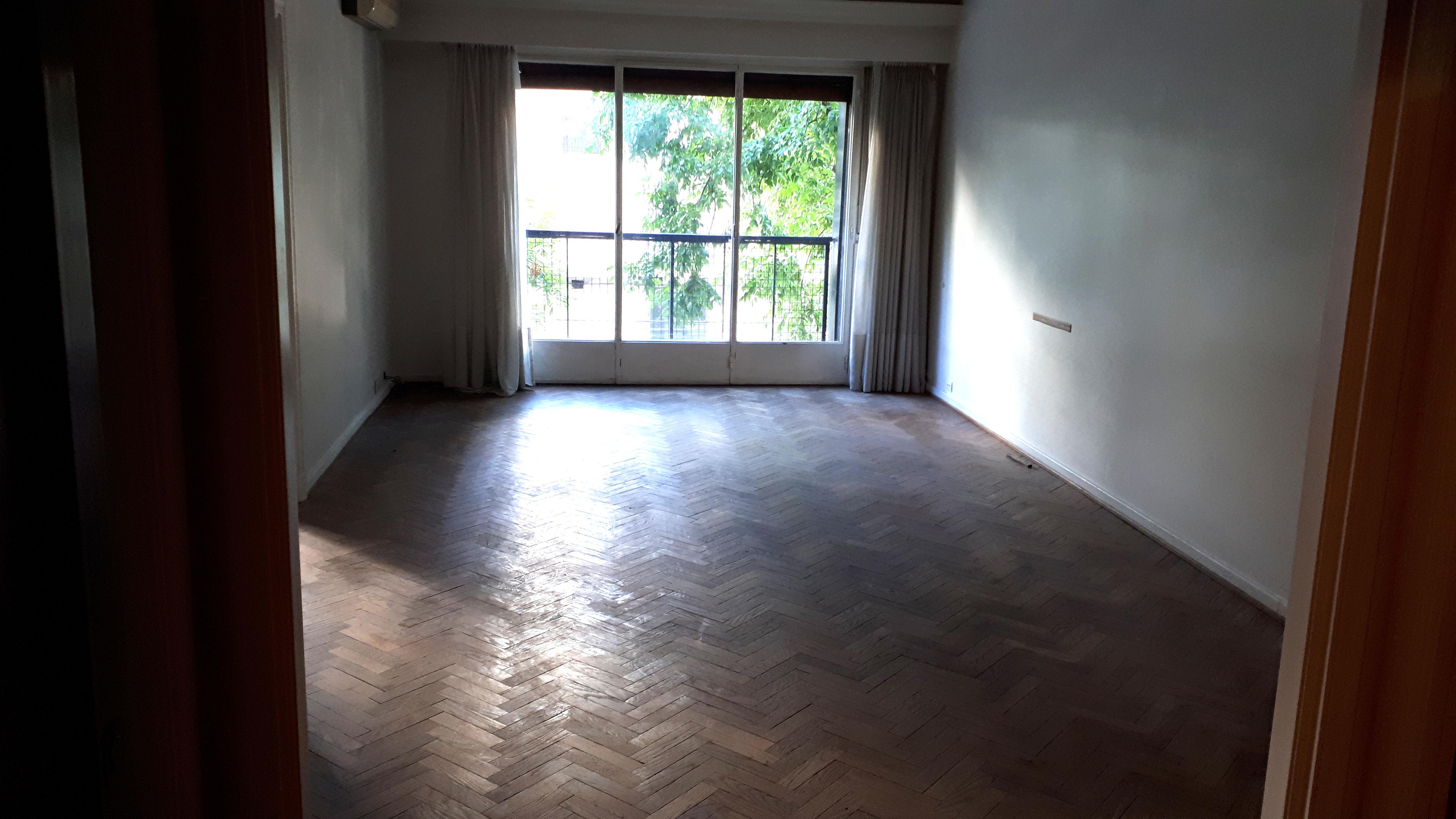 FotoDepartamento en Venta |  en  Palermo ,  Capital Federal  Av Santa Fe al 3300