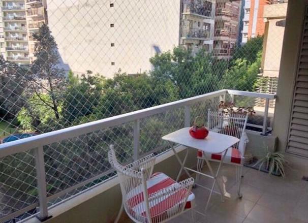 FotoDepartamento en Alquiler |  en  Belgrano ,  Capital Federal  Olazabal al 3000