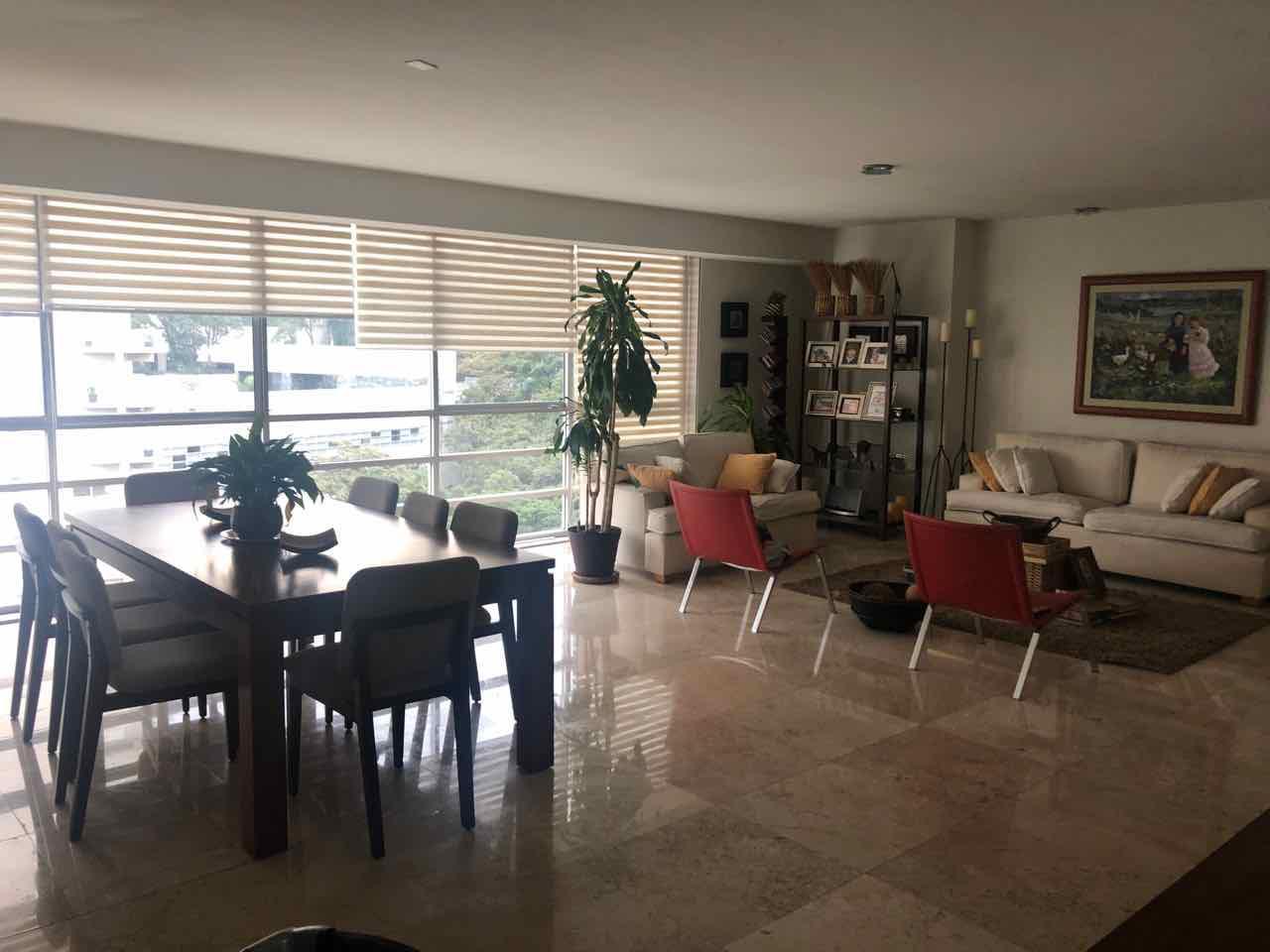FotoDepartamento en Renta |  en  Hacienda de las Palmas,  Huixquilucan  HDA SANTA TERESA. HDA DE LAS PALMAS