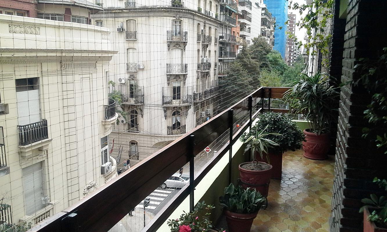 FotoDepartamento en Venta |  en  Recoleta ,  Capital Federal  Ayacucho al 1400 4º