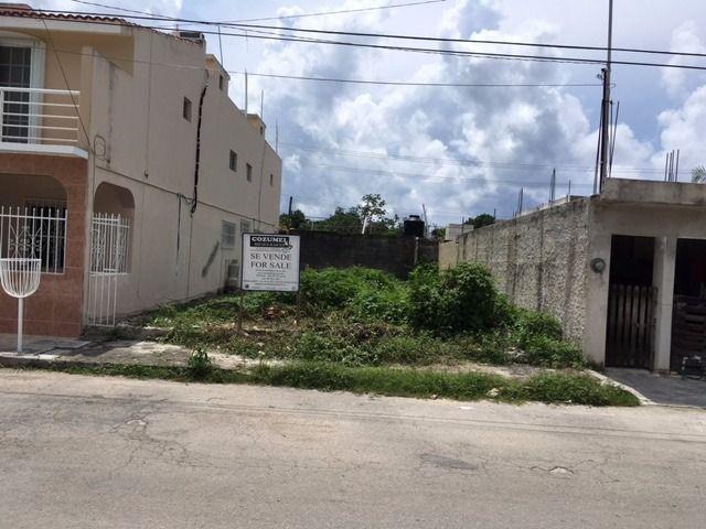 FotoTerreno en Venta |  en  San Miguel,  Cozumel  Terreno Trueno
