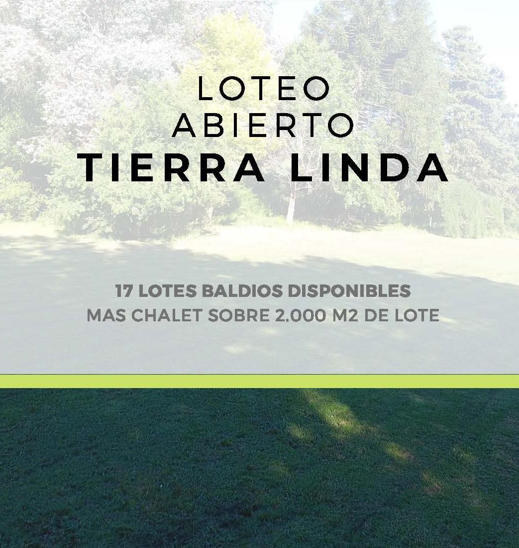 FotoTerreno en Venta |  en  Tortuguitas,  Jose Clemente Paz  Luis Maria Drago 3200