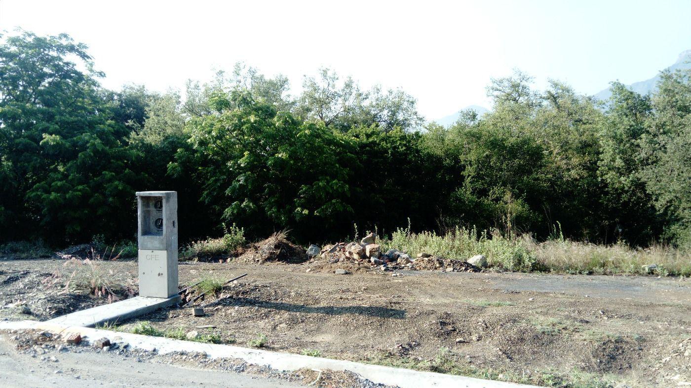 FotoCasa en Venta |  en  Santiago ,  Nuevo León  Terreno en venta  Zona Carretera Nacional (Fracc. Alamosur)