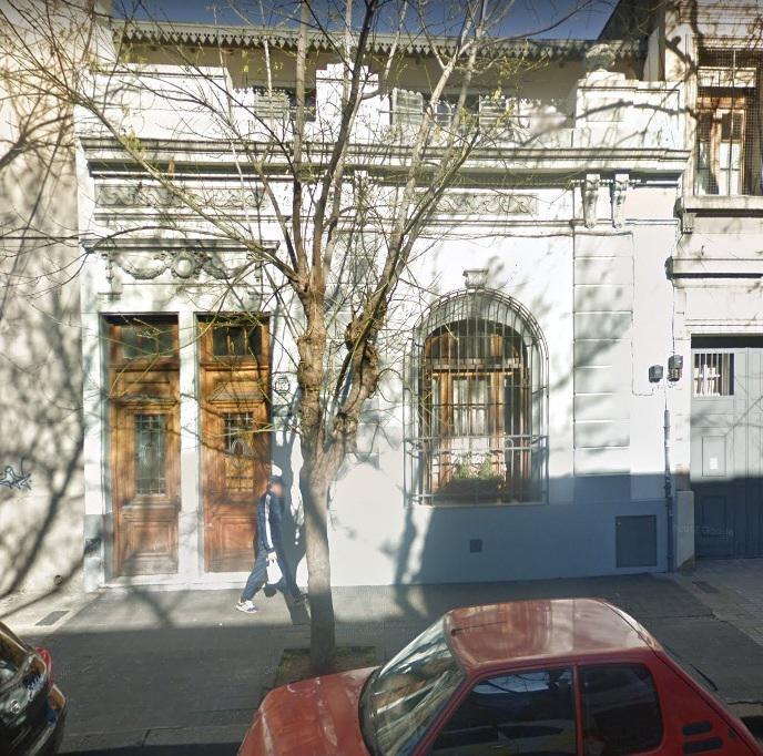 Foto PH en Venta |  en  Palermo ,  Capital Federal  Arevalo al 1400