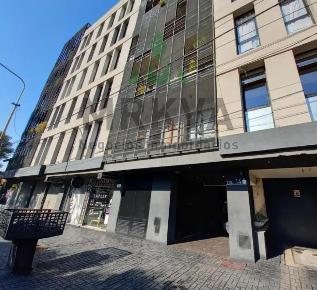 FotoDepartamento en Venta |  en  Centro (Moreno),  Moreno  Int. Bossi al 100