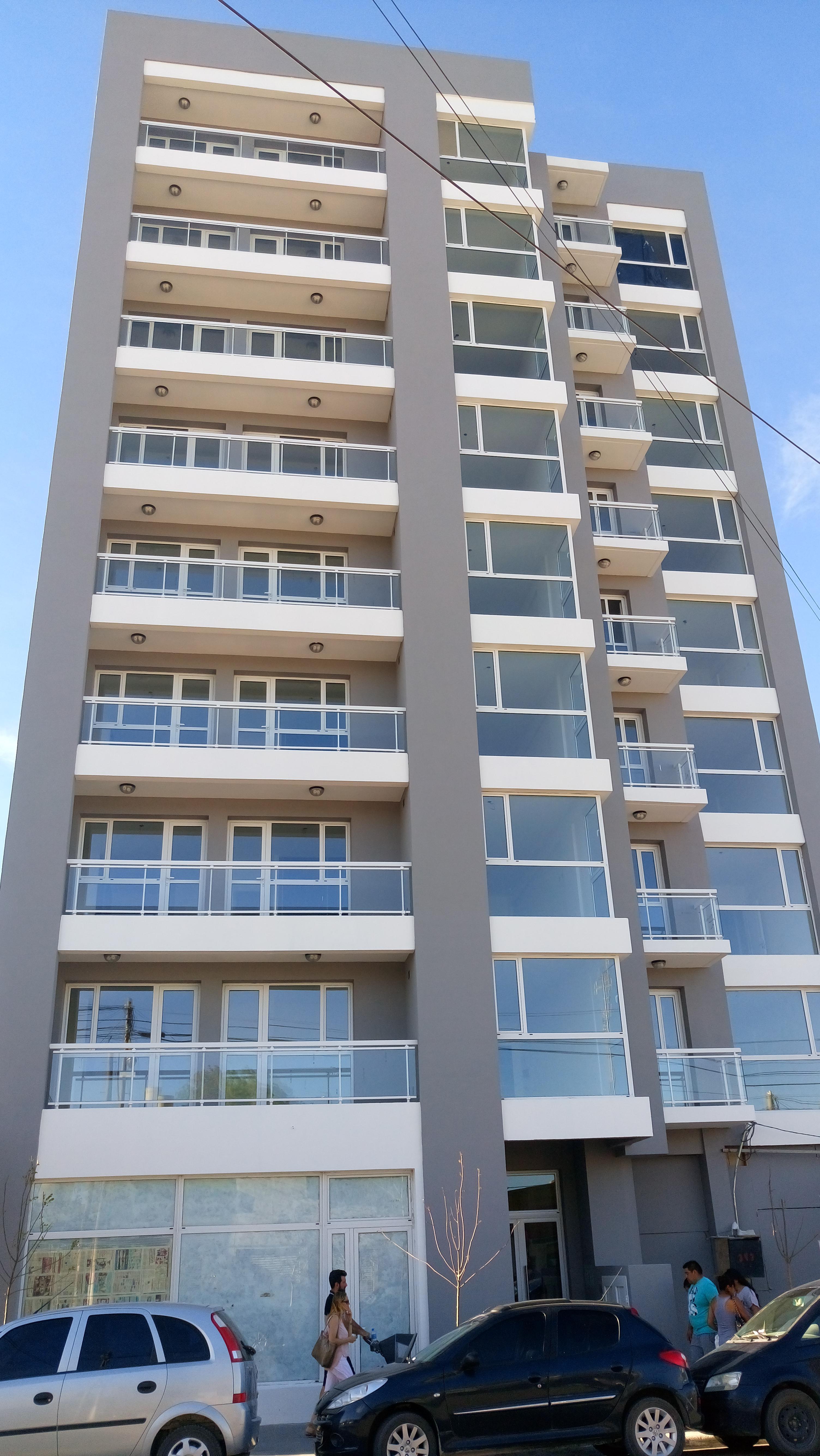 FotoDepartamento en Venta |  en  Puerto Madryn,  Biedma  28 de Julio 343 - Ed. 28J 1°