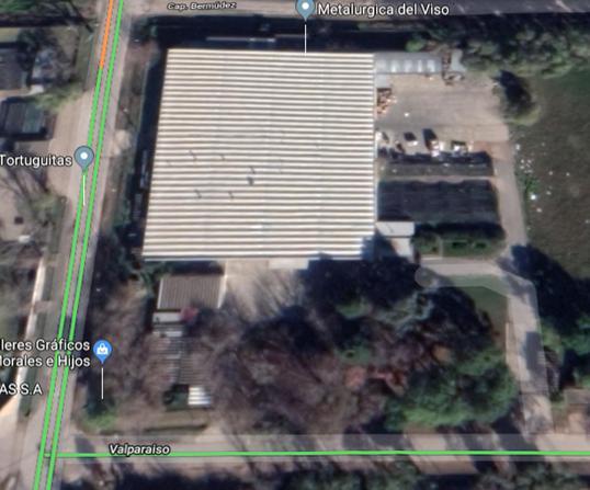 FotoNave Industrial en Alquiler    en  Pilar ,  G.B.A. Zona Norte  Valparaíso